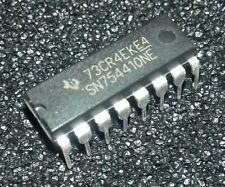 2pcs SN754410NE Quadruple Half-H Driver f 4.5V to 36V 1A Replacement L293D DIP16