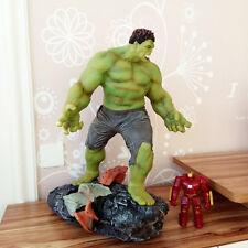 "1/4 Scale Hulk Avengers Age of Ultron 24"" Figure Statue Maquette Recast 60cm H"