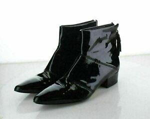 E50 $168 Women Sz 6.5 Splendid Rina Ankle Bootie
