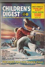 Children's Digest - January 1965