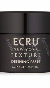ECRU NEW YORK TEXTURE DEFINING PASTE 1.69 OZ