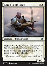 X4 Abzan Battle Priest  -NM- Khans of Tarkir    MTG Magic White  Uncommon