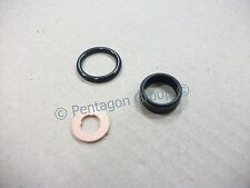 New Genuine Vauxhall Astra G Zafira A 2.0 2.2 Diesel Fuel Injector Seal Set