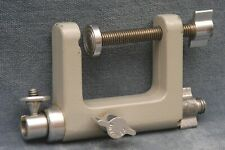SMALL TABLE CLAMP AND TREE CLAMP FOR PHOTOGRAPHIC CAMERAS, MADE IN GERMANY