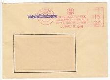 AFS, VEB Edelstalwerk Freital, Werk II Lugau (Erzgeb), o Lugau, 9159, 12.10.73