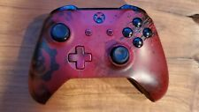 Official Xbox One Controller Gears of War Special Edition with OEM Battery Pack