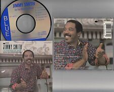 JIMMY ORGAN SMITH- Go For Whatcha Know CD (Blue Note Japan 1986) CDP 7 46297 2