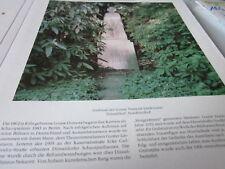 Düsseldorf Archive 3 3071 monument funéraire Louise Dumont-Lindemann