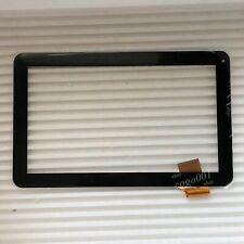 Nouveau numériseur d'écran tactile Pour Thomson SP-TEO10-8G-BK 10,1 tablette