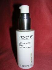DDF Ultra Lite Peel with Elm Extract Night Treatment  1 oz / 30 ml  NWOB