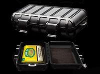 Large Magnetic Safe Box Storage Secret Stash Key/Money Holder Hidden Compartment