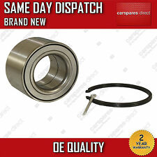 FRONT WHEEL BEARING FIT FOR A NISSAN ALMERA TINO 1.8,2.0,2.2 2000>2006 *NEW*
