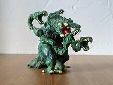 Vintage Trendmasters Godzilla Biollante Figure Toy Toho Co. 1995 RARE Monster