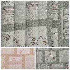 Polycotton Upholstery Craft Fabric Lots