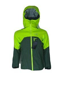 Arc ´ Teryx Shashka Jacket Womens S Twisted Pine Green 17994 Ski Women's New