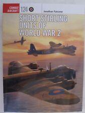 Osprey Combat 124 - Short Stirling Units of World War 2