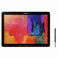 Bundle Samsung Galaxy Note Pro 12.2 tablet WiFi Tab Otterbox bluetooth keyboards