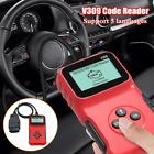 V309 Automotive Universal Obdii Display Diagnostic Tool Code Scanner Code Reader