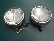 Auteroche: E2 Headlight & Accessories, VW