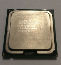 CPU / PROCESSEUR - INTEL CORE 2 DUO 4300 - SL9TB - 1.8 GHZ / 2MO / 800 -