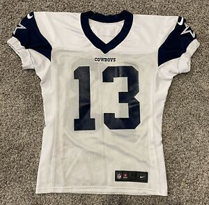 Practice Issued Nike Dallas Cowboys Michael Gallup 2020 jersey sz 46