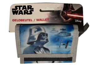 Star Wars Geldbeutel Stormtrooper Wallet Geldbörse Portemonnaie Brfieftasche NEU