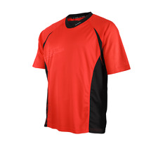 MAGLIA MTB DOWNHILL DH SPORT O'NEAL Pin It Short Sleeve Jersey red