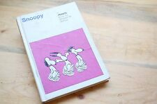 Vintage Snoopy Book - a Peanuts Book by Charles M. Schulz