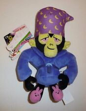 MOJO JOJO Plush Stuffed Animal The Powerpuff Girls CUTE Monkey Pajamas Slippers