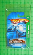 2007 Hot Wheels Treasure Hunt - Nissan Skyline - w/ Protecto Pak - Copper Tampo