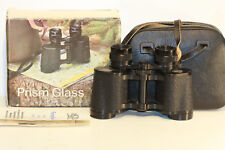 ZEISS   8 X 30  multi coated     GERMAN    binoculars     with box and papers
