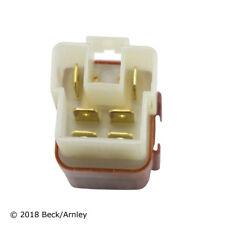 HVAC Blower Relay-Rear Window Defogger Relay Beck/Arnley 203-0075