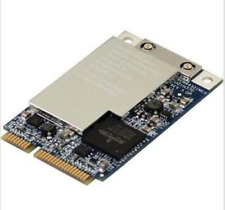 " CARTE AIRPORT WIFI MACBOOK PRO 13"" 15"" A1181 A1226 2007 2008 2009 BCM94321MC"