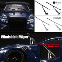1/10 RC Movable Windshield Wiper Blades for MST Yokomo YD-2 Cars Drift On Road