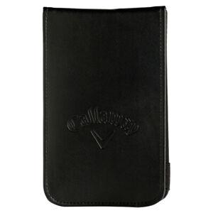 NEW Callaway Golf Scorecard Holder - Black