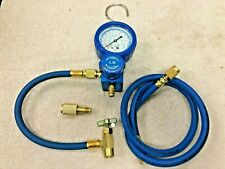 Refrigerant, R290, R600, Charging Gauge Kit, For The Envirosafe R290 & R600 Cans