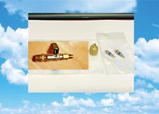 Thermal Refrigerant Charging Cylinder Lower Ball Valve Kit