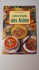 Leckere Gerichte aus Asien Kochbuch