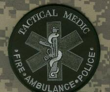 JSOC TCCC PEDRO MEDEVAC AIR-RESCUE vêlkrö-hook INSIGNIA: Mean Medic Baghdad 2005
