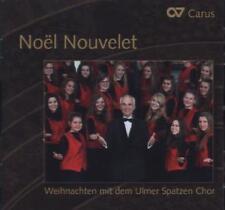 Barbara Comes - Noel Nouvelet-Weihnachten mit dem Ulmer Spatzen Chor