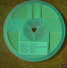 CAPACITORS 100nF 25V 0603 SMD (8000 PCS-2 REELS)