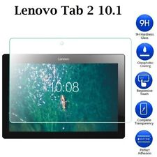 """Tempered Glass Screen Protector Film For Lenovo Tab 2 10.1"""" A10-30 X30F X30L"""