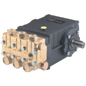 General Pump TSS1021