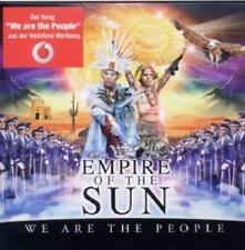 Empire of the Sun = we are the people = CD MAXI/CARDSLEEVE = synth-pop!!!