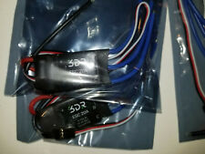 Lot Of 10 Esc's 3DR (3D Robotics) 20 Amp ESC's With Simon K Firmware, US Seller