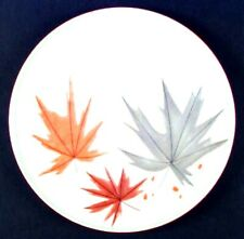 Iroquois HARVEST TIME Dinner Plate BEST More Items Available INFORMAL