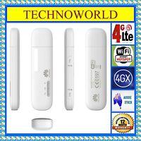 UNLOCKED HUAWEI E8372 4G USB+WIFI MOBILE MODEM+USE VODAFONE/TELSTRA/OPTUS/LEBARA