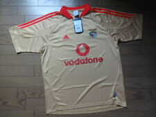 SALE!! Benfica 100% Original Jersey Shirt 2004/05 Away M Still BNWT Portugal