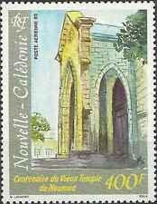Timbre Religion Nouvelle Calédonie PA299 ** année 1993 lot 8645