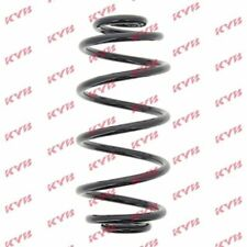 Rear Coil Spring FOR SAAB 9-3 1.8 1.9 2.0 05->15 CHOICE1/2 Estate YS3F K-Flex